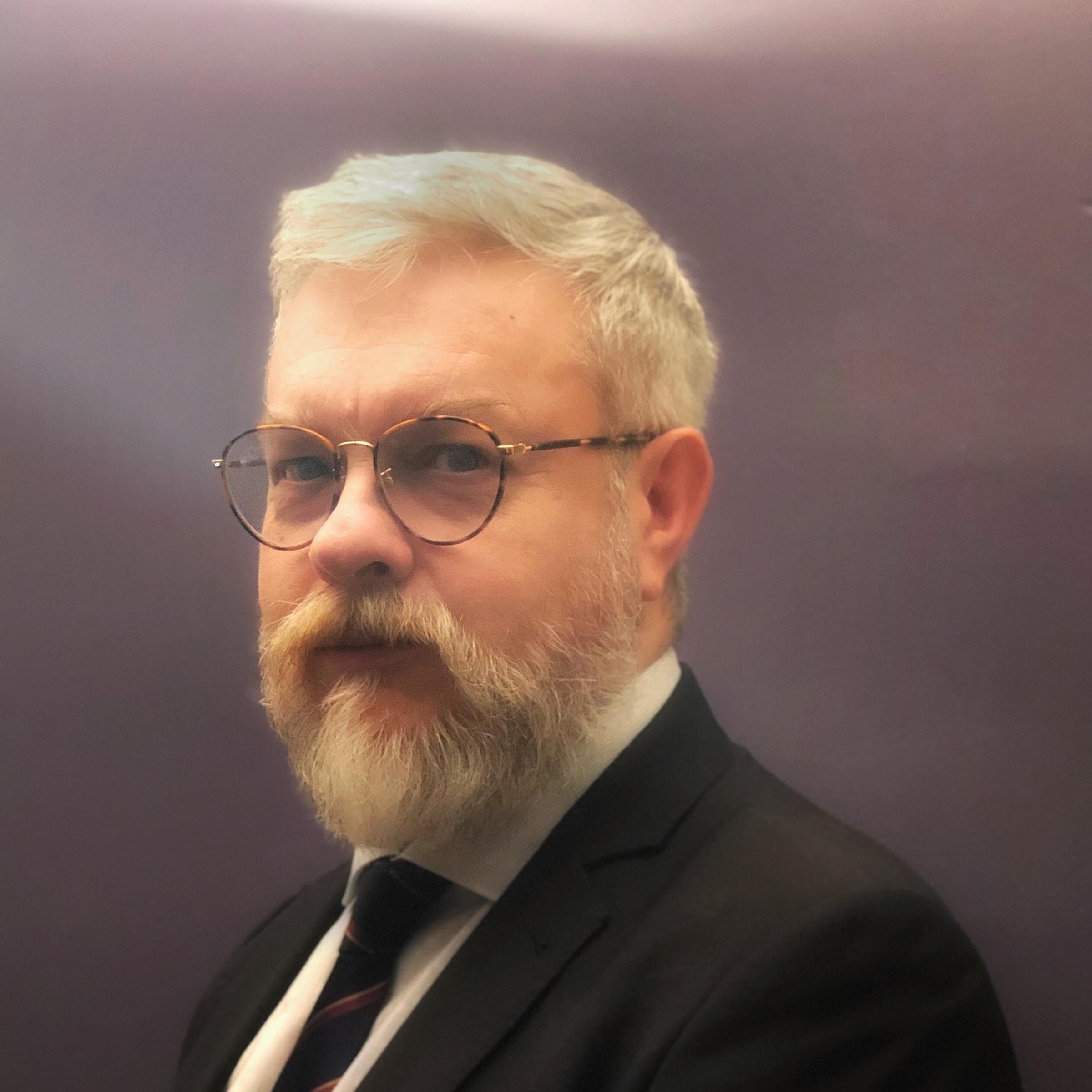 François Poupin